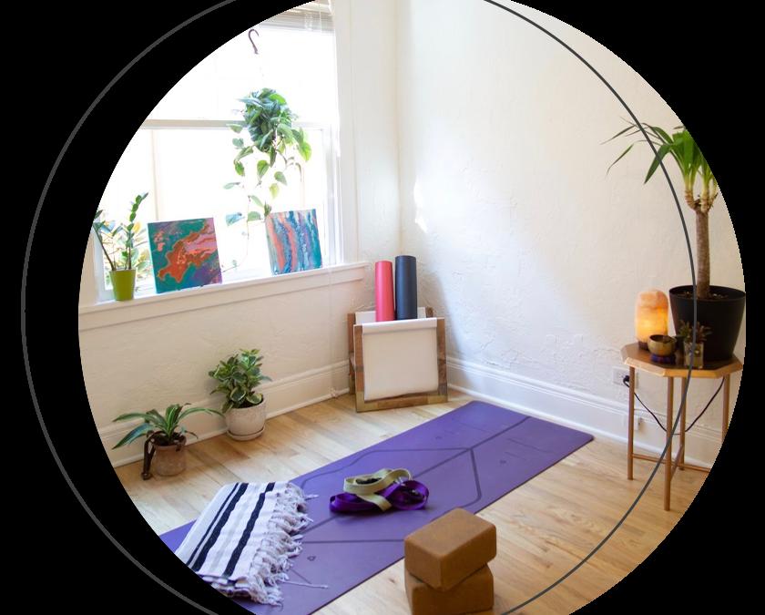 Le yoga confifi
